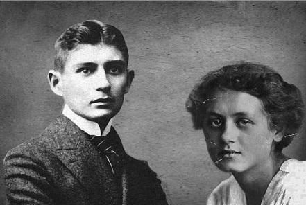 Kafka ve Milena